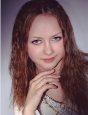 Elmira from Russia 33 y.o.