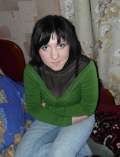 Elya from Russia 40 y.o.