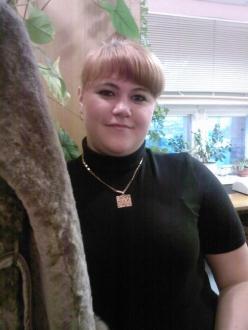 Endgela Sol-Iletsk