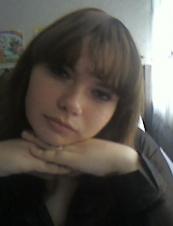 Felicia from Ukraine 56 y.o.