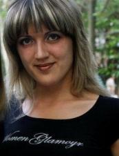 Felicia from Ukraine 60 y.o.