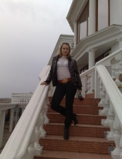 Fialla from Russia 38 y.o.