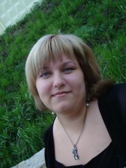 Halina Hayvoron