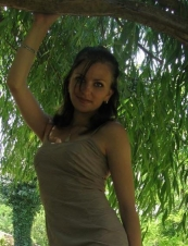 Ilsiya from Ukraine 42 y.o.
