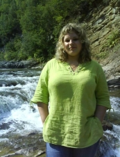 Inara from Ukraine 39 y.o.