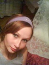 Iveta,<br> 28 y.o. from<br> Ukraine
