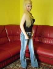 Kyra from Russia 52 y.o.
