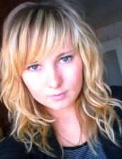 Lialia from Russia 38 y.o.