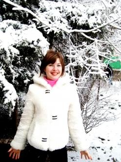Marietta Korolyov