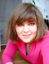 Mia from Russia 40 y.o.