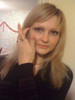 Mila Pervomaysk