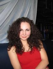 Nadira from Ukraine 43 y.o.