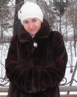 Nelly Altayskoye