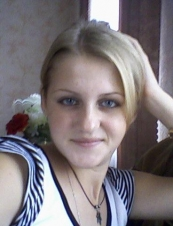 Nila,<br> 30 y.o. from<br> Russia