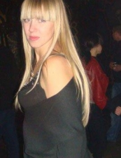Raisa from Russia 35 y.o.