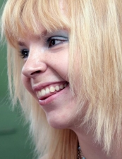 Ramila from Ukraine 32 y.o.
