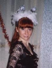 Salia from Russia 41 y.o.