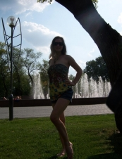 Sevda from Russia 43 y.o.