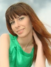 Stanislava from Ukraine 42 y.o.