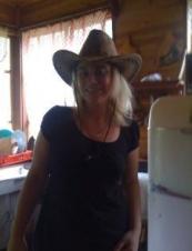 Stefanie from Russia 33 y.o.