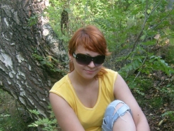 Susannah Guryevsk