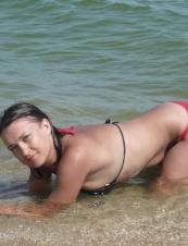 Tamara,<br> 31 y.o. from<br> Ukraine