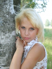Tina from Russia 48 y.o.