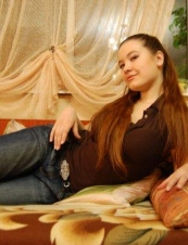 Vera from Ukraine 33 y.o.