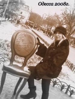 Victorina Khorol