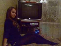 Vitalia Tikhoretsk