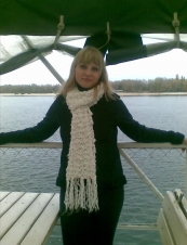 Adel from Ukraine 41 y.o.