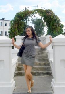 Akylai Zmeinogorsk