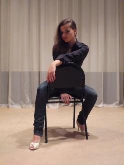 Alesya Zaporizhzhya