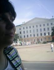 Alina from Ukraine 50 y.o.