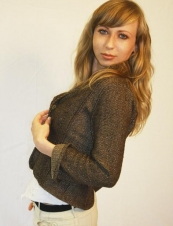 Anora from Ukraine 39 y.o.