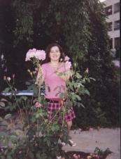 Bakhora,<br> 24 y.o. from<br> Ukraine