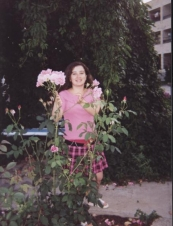 Bakhora from Ukraine 26 y.o.