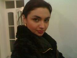 Bianca Dmitrov