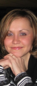 Caroline Pogranichnyy