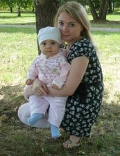 Clara,<br> 32 y.o. from<br> Ukraine