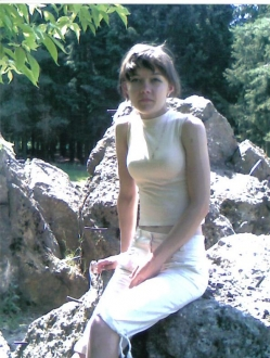Diana Krasnoarmeysk