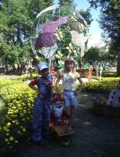 Dinara from Russia 67 y.o.