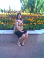 Dolia from Ukraine 45 y.o.