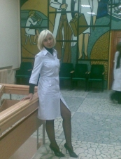 Ella from Ukraine 41 y.o.