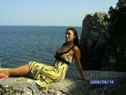 Ellina Strezhevoy