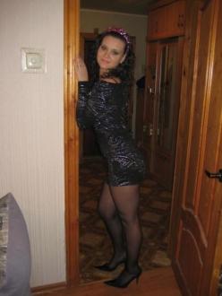 Elvina Khorol