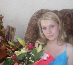 Eudocia Hirnyk