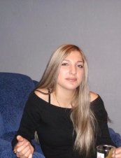 Fatima from Ukraine 37 y.o.