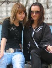 Fatima from Russia 39 y.o.