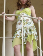 Felicia,<br> 33 y.o. from<br> Russia